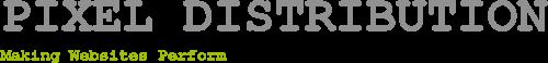 Pixel Distribution - Making websites perform